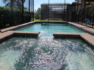 Photo for Windsor At Westside 8 Bed / 6 Bath Luxury Pool Home - New Listing!