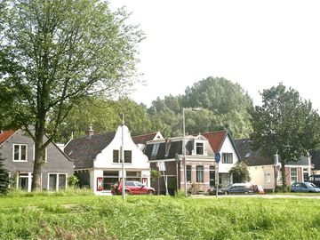 Buiksloot, Government of Amsterdam, North Holland, Netherlands