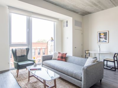 Photo for Stunning 1BR in Wicker Park by Sonder