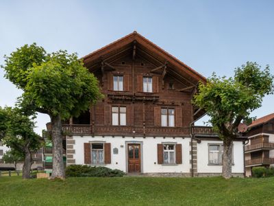 Photo for Apartment LANDHAUS URSULINA  in Falera, Surselva - 16 persons, 8 bedrooms