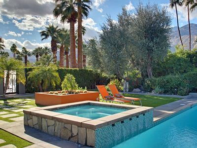 Photo for Follow Your Bliss To Palm Springs! Resort-like Privacy & Incredible Views