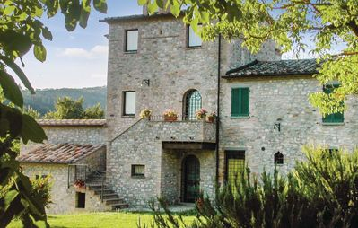 Photo for 2 bedroom accommodation in Montone PG