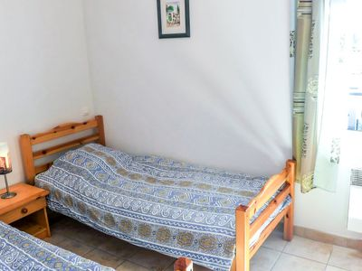 Photo for Vacation home Les Grandes Bleues 3 in Narbonne-Plage - 5 persons, 3 bedrooms