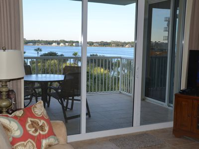 Photo for BAY SIDE, GREAT Views - Great Family Enjoyment with New Appliances