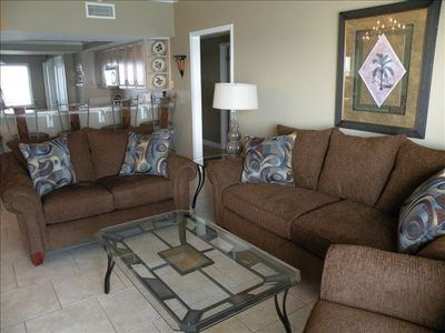 Photo for 4BR Condo Vacation Rental in Panama City Beach, Florida