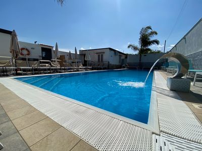 Photo for Guesthouse with Pool, SPA, Wifi, Parking. Not Far From Sorrento, Naples & Amalfi
