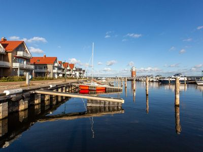 Photo for 1BR Apartment Vacation Rental in Plau am See