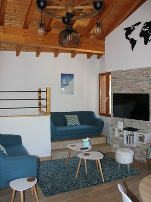 Photo for Village House in the heart of the 3 Valleys - sleeps 6