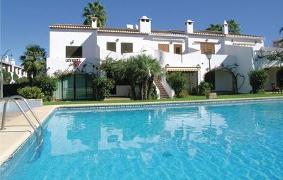 Photo for 1BR Apartment Vacation Rental in Denia