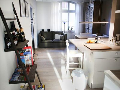 Photo for Apartment Georgenblick Wismar