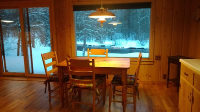 Photo for Beautiful AuSable River Home