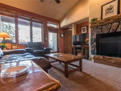 Photo for Great Views in this Beautiful Top Floor Home! - Summer SPECIALS TL2311