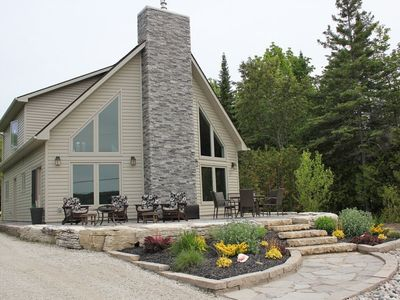 Photo for 2BR Cottage Vacation Rental in Wiarton, ON