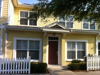 Photo for Spacious Resort Home with Disney at your Doorstep!