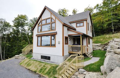 Photo for Beautiful fully equipped cottage, just 25 minutes from Quebec city.