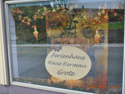 Photo for Haus Herman Grote Hohegeiss, Apartment B - holiday to enjoy