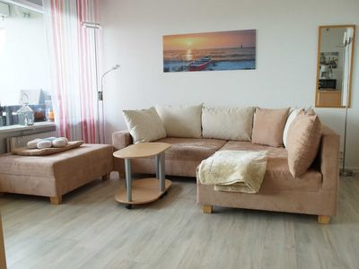 Photo for 027 - 3-room apartment - low buildings holiday park - 027 - small break in 1. Row to the sea