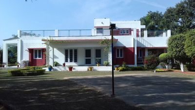 Photo for Farm House near pathways world school ARAVALI. Full 2 acre property included.