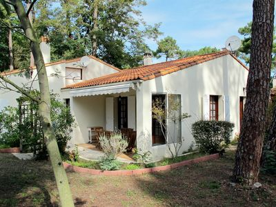 Photo for 2 bedroom Villa, sleeps 6 in Ronce-les-Bains with WiFi