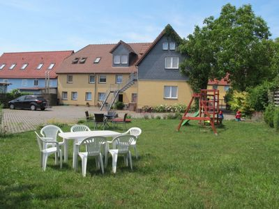 Photo for Apartment Old Hüsung (MUZ324) in Müritz - 2 persons, 1 bedrooms