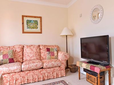 Photo for Vacation home Barbuda in Eastbourne - 5 persons, 3 bedrooms