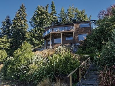 Photo for Journeys End - Fabulous location; secluded and close to all - Queenstown Holiday Home