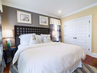 Photo for Two Bed, Two Bath Suite