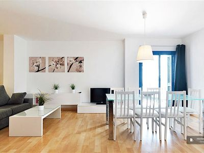 Photo for Friendly Rentals The Emendis 2-1 Apartment in Sitges