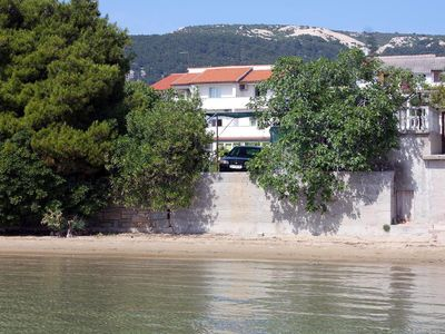 Photo for Apartment in Banjol (Rab), capacity 2+1