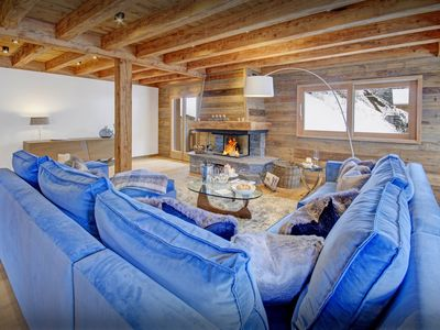 Photo for 6BR Chalet Vacation Rental in Morzine, Haute Savoie