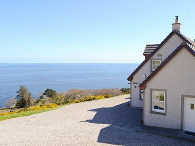 Photo for 2 bedroom accommodation in Navidale, near Helmsdale