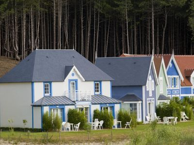 Photo for 2 bedroom accommodation in Fort Mahon Plage