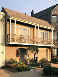 Photo for 2BR House Vacation Rental in SF, California