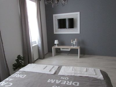 Photo for Modern and cosy apartment M&J II - Best location in the city center