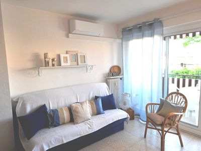 Photo for 2BR Apartment Vacation Rental in Roquebrune-Cap-Martin, Provence-Alpes-Côte d'Azur
