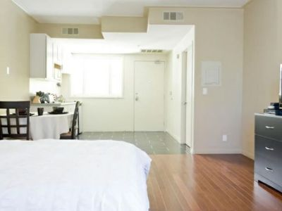 Photo for 212 Exec Luxury View Apartment Nr UCLA On Westwood