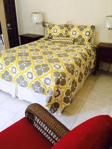Photo for Montego Bay vacation rental13 minutes drive to sumfest venue, local beach,🧡