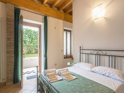 Photo for AGRITURISMO AL TRALCIO (COUNTRY ACCOMMODATION)
