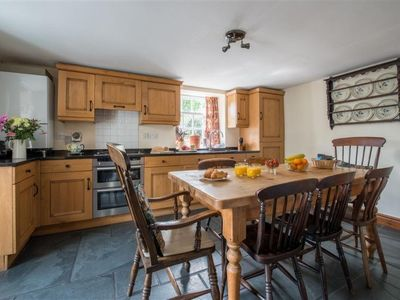 Photo for Vacation home Clappersgate Way in Ambleside - 6 persons, 3 bedrooms