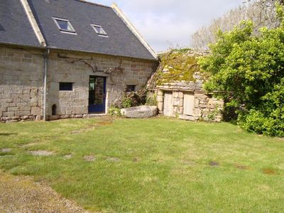 Photo for Typical house by the sea in Penmarc'h pointe de la Torche