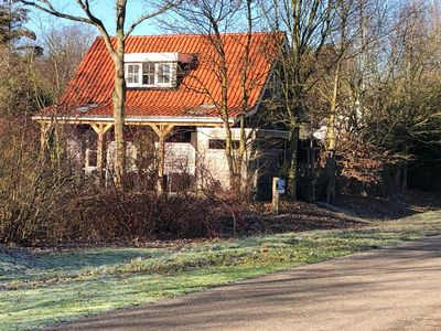 Photo for 400 meters from the beach new luxury summer home Oostkapelle