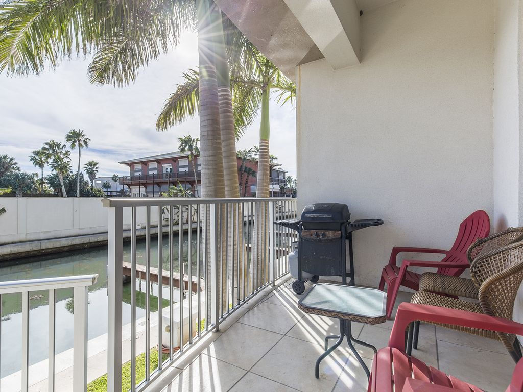 Las Marinas South Padre Island For Rent