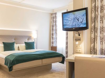 Photo for Double Room - Hermes Hotel Oldenburg GmbH