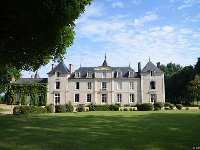 Photo for Stud Potardière, a haven of exceptional peace in the heart of the Sarthe