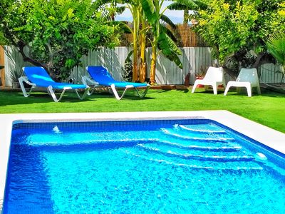 Photo for Apartment with POOL