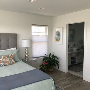 Photo for Gorgeous and Spacious Master Suite w/Living Area in Seal Beach