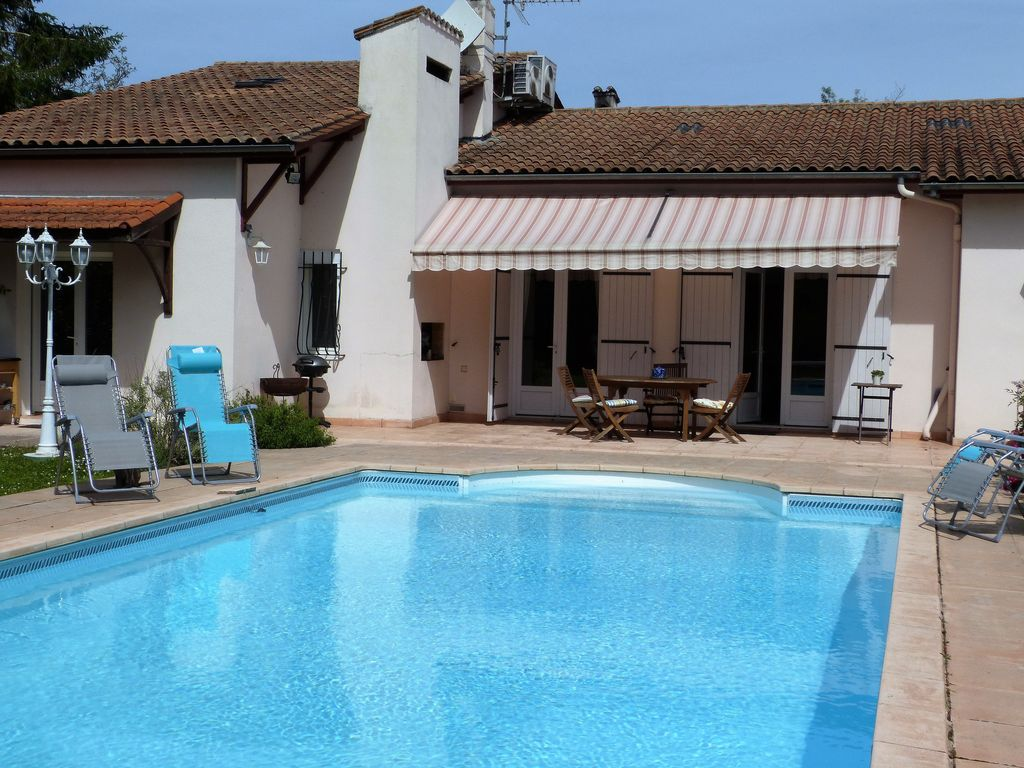 Awesome Property Image#5 House With Pool In Medieval Village In The Heart Of The  Dordogne