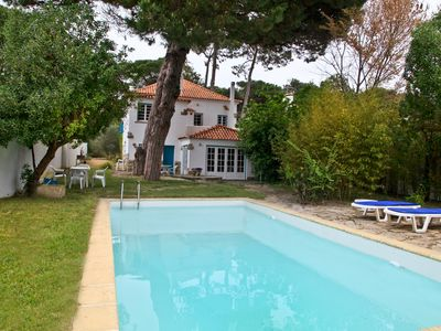 Photo for Beautiful house for rent with swimming pool