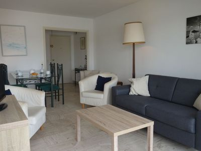 Photo for Apartment La Vigie in Royan - 3 persons, 1 bedrooms