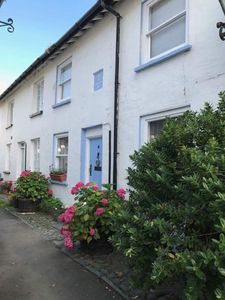 Photo for 4 Evans Terrace Beautiful Cottage in the heart of Aberdovey! Free parking permit